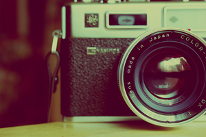 Yashica Electro 35 GSN.2 by TrickD123