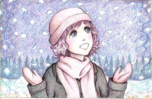 7. Heaven by commoner-pocky