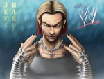Jeff Hardy - Photoshop by Tinani