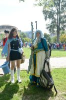 14 Cosplay Picnic On the Common,LookAt the Camera2 by Miss-Tbones