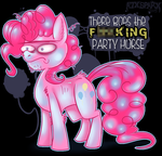 iT's tIMe tO ParTY by A7XSparx