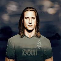 Torsten Frings by Bielegraphics