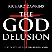 The God Delusion by teews666