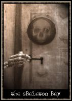 The Skeleton Key by pixievamp