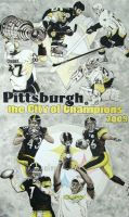 Pittsburgh Champions by skepticmeek