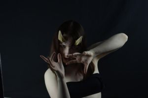 Horns 14 by GifsandStock