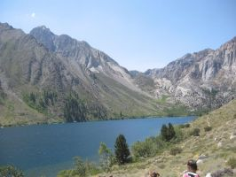 Convict Lake by Gotitlikethat