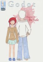 Chapter 2 Cover: Be Safe by Littlerain