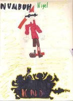 My Version Of Numbuh 1 by peppy-heppy