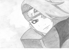 Deidara once more by AiKurushi