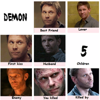 SPN Click and drag results second try by PokemonBWishesCilan