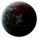 Eterna Planet Resource by Mr-Frenzy