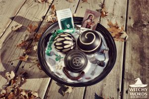 How-To Blessing Bowl by meiken