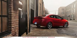 2013 Dodge Dart R/T 06 - Press Kit by notbland