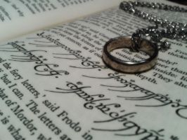 One ring to rule them all by vimtothecat