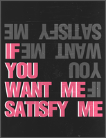 If you want me, satisfy me by divzz
