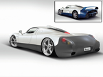 Maserati MC12 v2.0 by caingoe