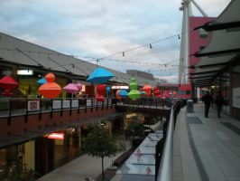 Harbour Town, Melbourne by HAPPLES-XD