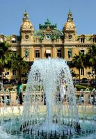Monte Carlo by AtomicBrownie