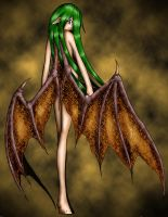 The Heredity Of The Dragons by Alfynith