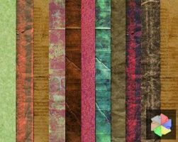 Free color paper textures. by plaintextures