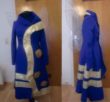 Zarina coat by CheshireCat1