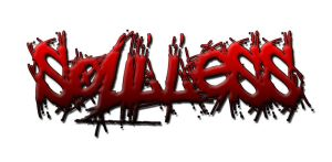 Soulless logo by soulless666