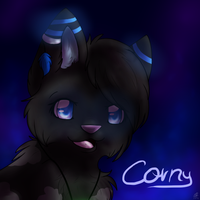 Gift: Corny by Xenophilith