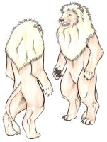 Lion Ref by temperance
