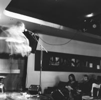 Hepta - Ilford - motion on stage II by Picture-Bandit
