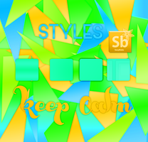 Keep Calm [Styles] by SexyBiebs