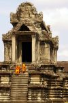 some temple somewhere (cambodia 2012) by kal0r