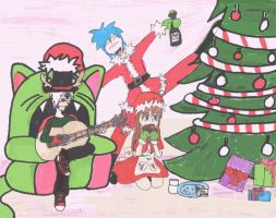 Merry Christmas From ZM by Teamyx