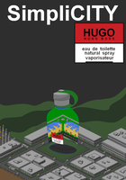 Possible HUGO Contest Entry by Rettro