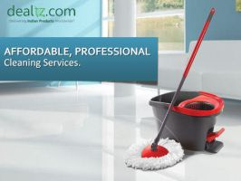 Cleaning Accessories - Dealtz by chetandiwan