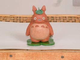 Totoro. by inarion7
