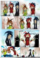 1K Stalk Comic - Feel the Love by Gatobob-Spotty