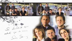 CSI:NY Team - Compass Killer by WATelse