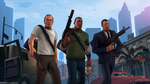 GTA 5 in TF2 style (second version) by P0nyStark