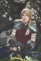 Astrid Hofferson by Mars-ii