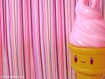 Ice Cream Wallpaper by marywinkler