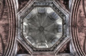 Cathedral12 by abelamario