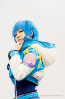DMMd: Aoba Seragaki by Love-of-Krye