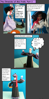 The Chronicles of Mini Frollo part 2 by owleyes1213