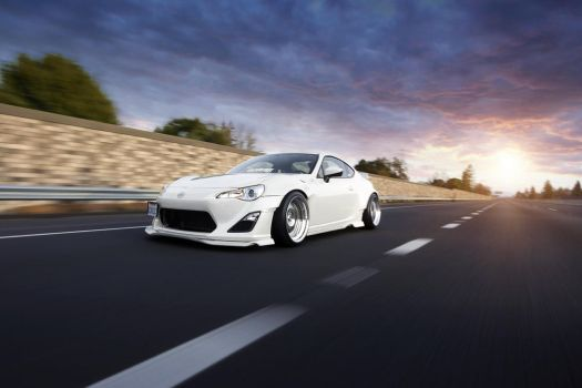 Rolling FRS by molivera707