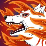 Amaterasu 2 by KAGEXETT