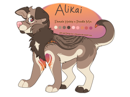 COM: Alikai by c-Chimera