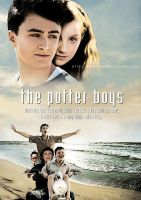 The Potter Boys Poster by KMeaghan