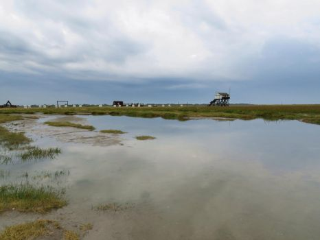 St Peter Ording by SeeleDesNordens