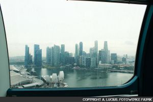 Singapore Flyer Day 7 by SS-OschaWolf